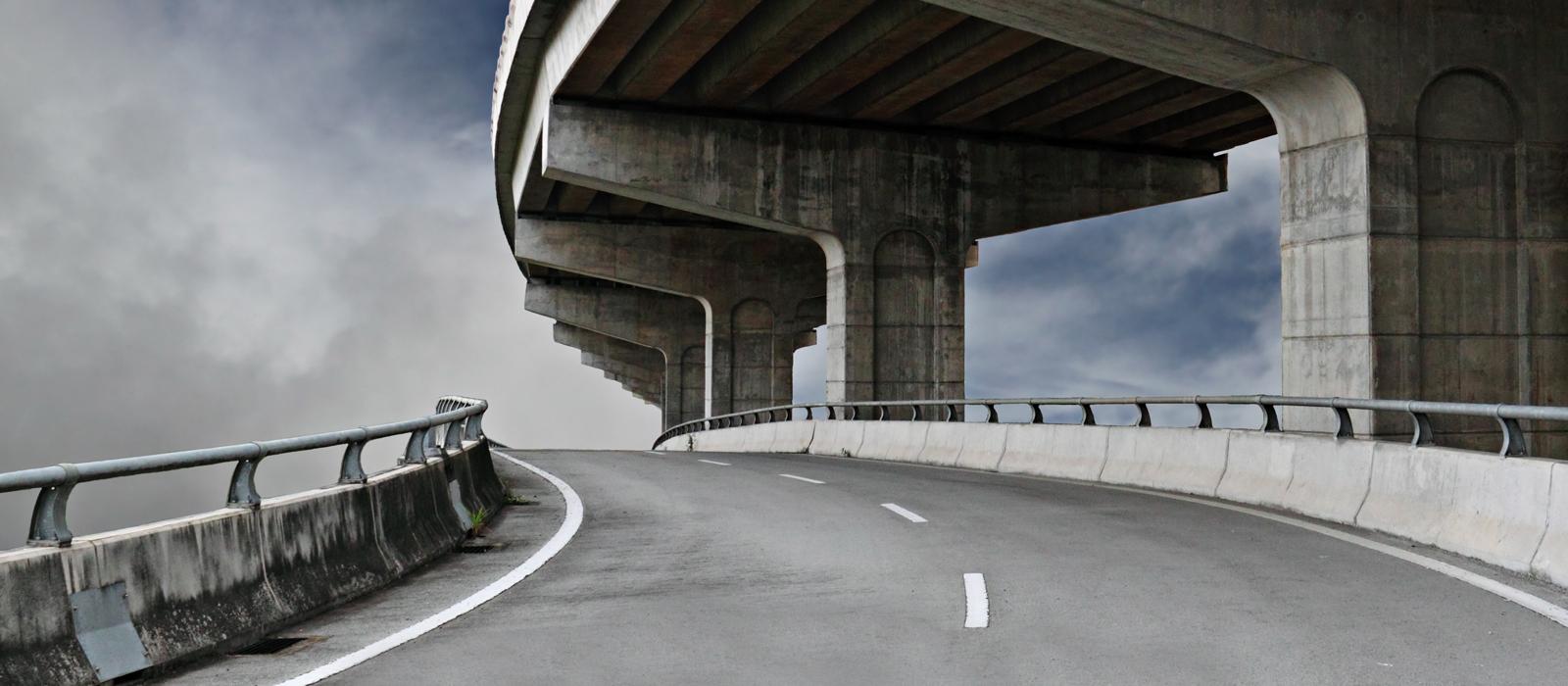 Road Hydrodemolition