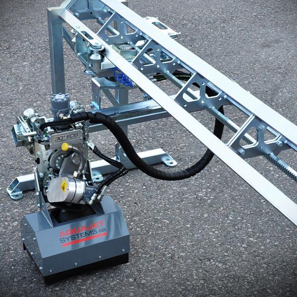 Aqua Support Systems