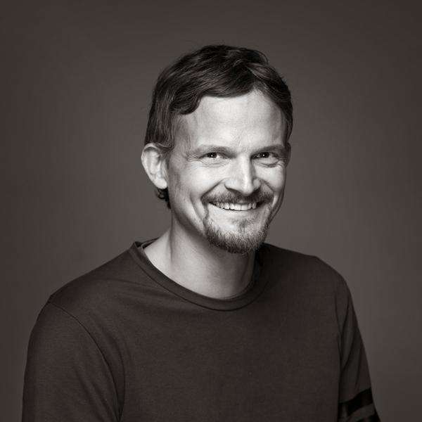 Ronnie Hilmersson