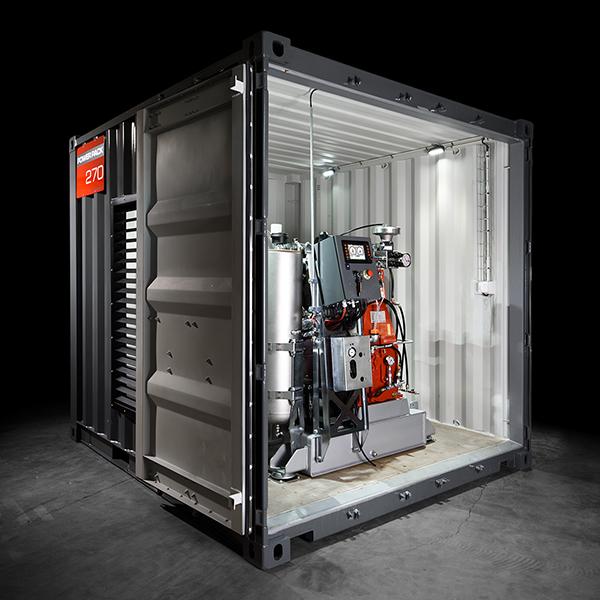 Aqua Power Pack 270