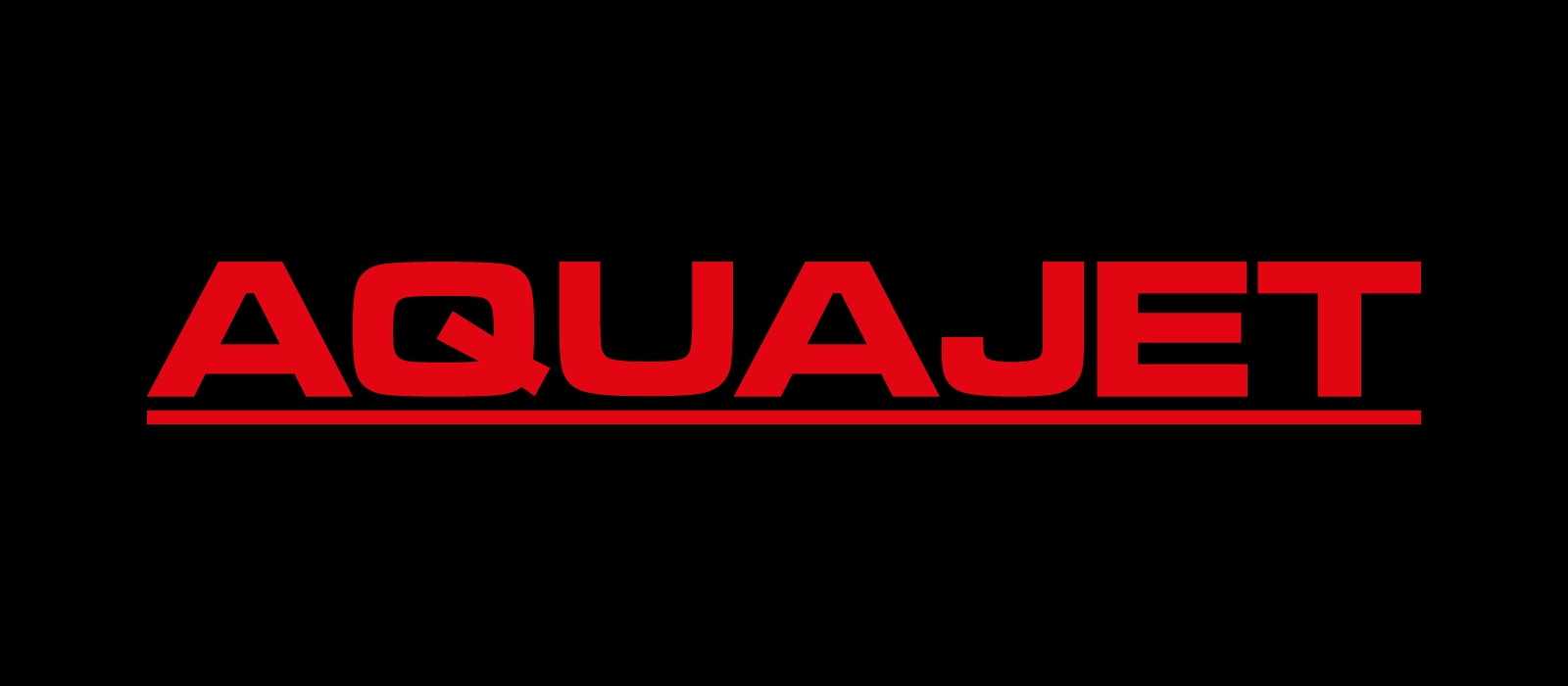 Aquajet logo hydrodemolition