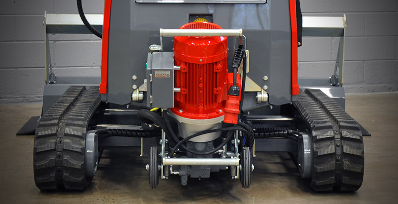 Aqua Cutter Hybrid Kit