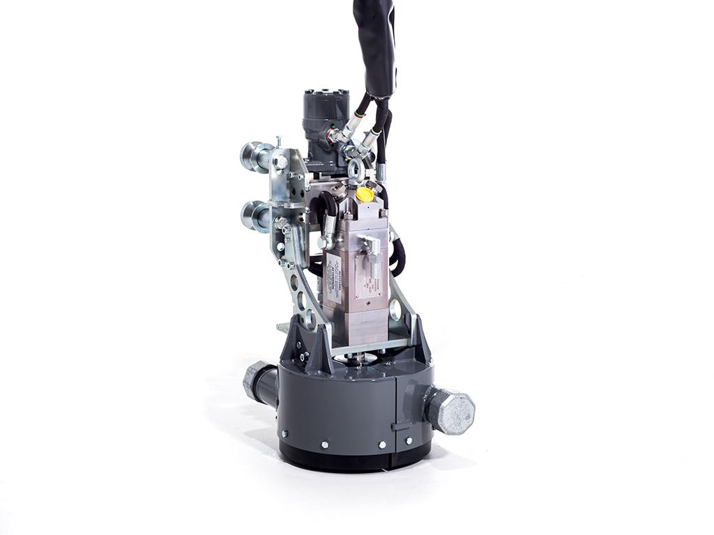 Rotolance LT Hydrodemolition Robot Accessory