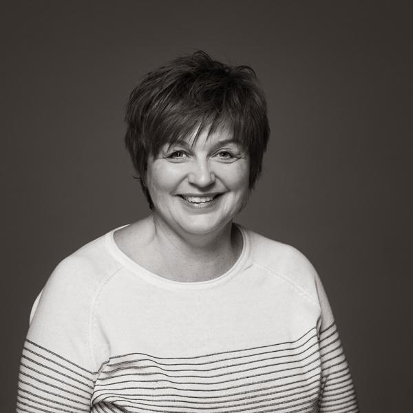 Ann-Charlotte Bergdal