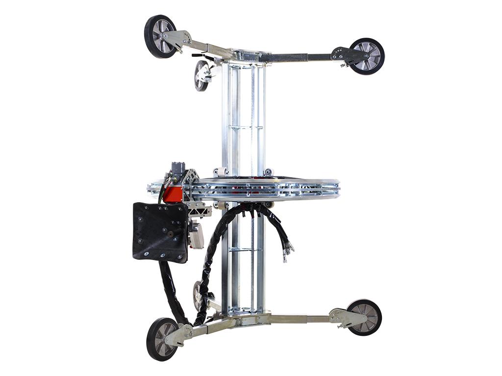Aqua Centralizer Hydrodemolition Accessory